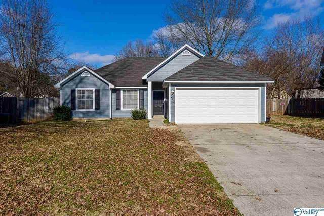 223 Cypress Creek Drive, Madison, AL 35758 (MLS #1787493) :: RE/MAX Unlimited