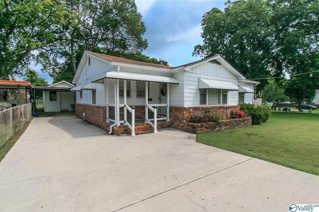 305 Hobbs Road, Huntsville, AL 35803 (MLS #1787495) :: Legend Realty