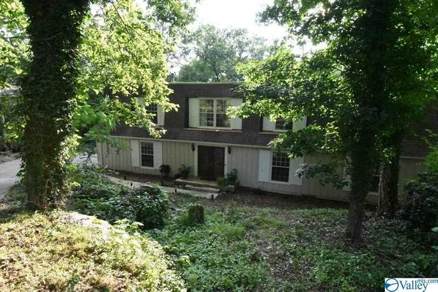 813 Tannahill Drive, Huntsville, AL 35802 (MLS #1787506) :: MarMac Real Estate