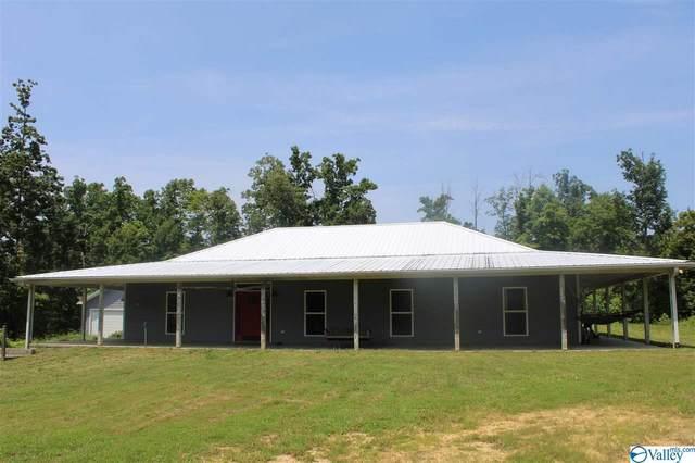 8352 County Road 39, Fackler, AL 35746 (MLS #1787507) :: RE/MAX Unlimited