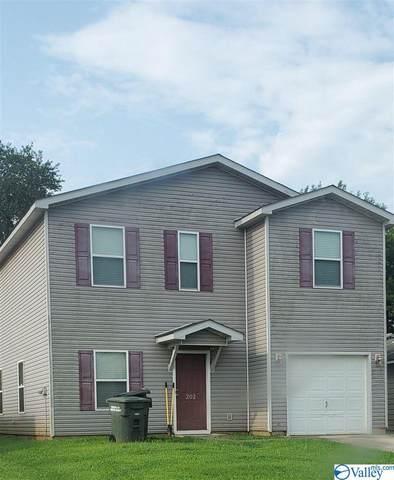 202 Cloverbrook Drive, Harvest, AL 35749 (MLS #1787514) :: RE/MAX Unlimited