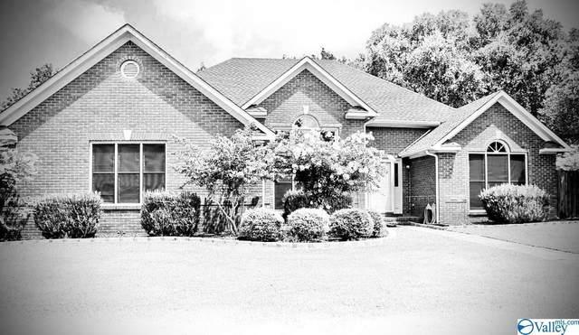 2902 Winfrey Drive, Decatur, AL 35603 (MLS #1787525) :: Legend Realty