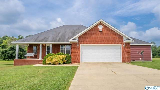 141 Pebble Lane, Sylvania, AL 35988 (MLS #1787537) :: MarMac Real Estate