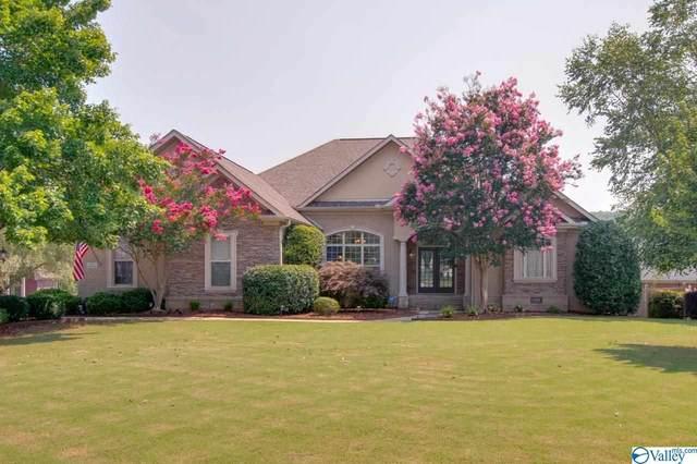 4407 Hampton Ridge Drive, Owens Cross Roads, AL 35763 (MLS #1787538) :: MarMac Real Estate
