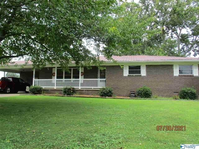 193 Church Street, Section, AL 35771 (MLS #1787540) :: MarMac Real Estate