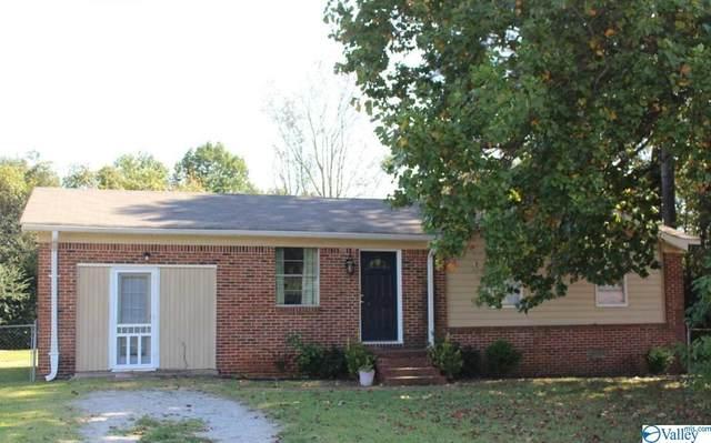 1904 Priscilla Lane, Huntsville, AL 35806 (MLS #1787543) :: RE/MAX Unlimited