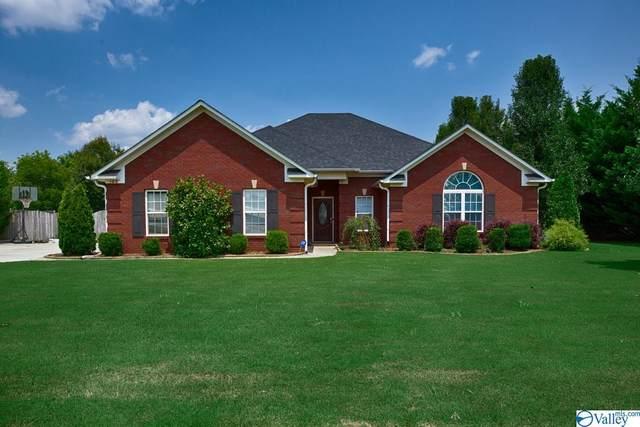 185 Hunters Cove Road, Huntsville, AL 35806 (MLS #1787551) :: Green Real Estate