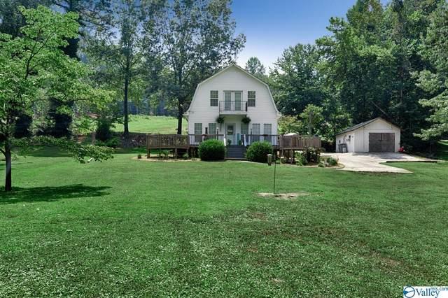 622 Elk River Shores Drive, Rogersville, AL 35652 (MLS #1787573) :: MarMac Real Estate