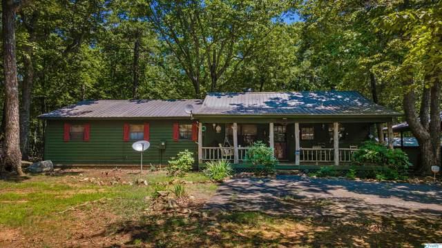 34 Road 941, Fort Payne, AL 35967 (MLS #1787578) :: MarMac Real Estate