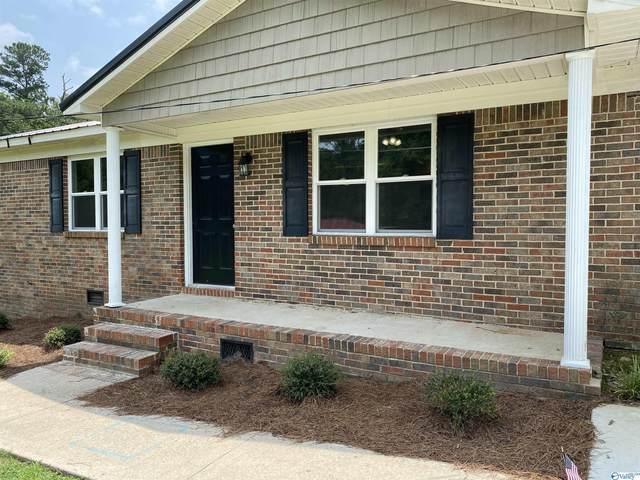 1132 Portwood Drive, Albertville, AL 35951 (MLS #1787579) :: Legend Realty