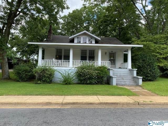 605 College Street, Boaz, AL 35957 (MLS #1787581) :: RE/MAX Unlimited