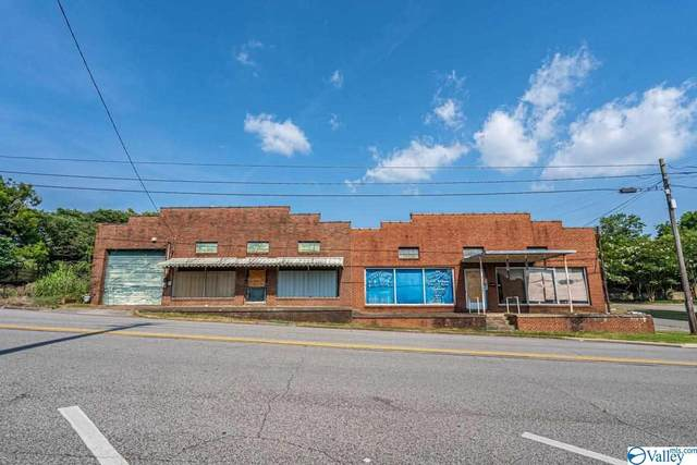 309 & 311 Marion Street, Athens, AL 35611 (MLS #1787584) :: LocAL Realty