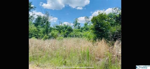 County Road 590, Leesburg, AL 35983 (MLS #1787587) :: Legend Realty