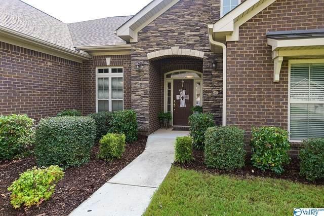 145 Legacy Cove Drive, Madison, AL 35756 (MLS #1787589) :: MarMac Real Estate