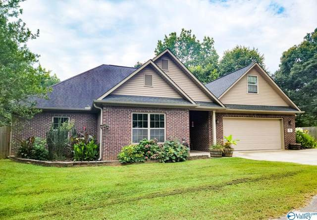71 Forest Hill Road, Trinity, AL 35673 (MLS #1787599) :: Legend Realty