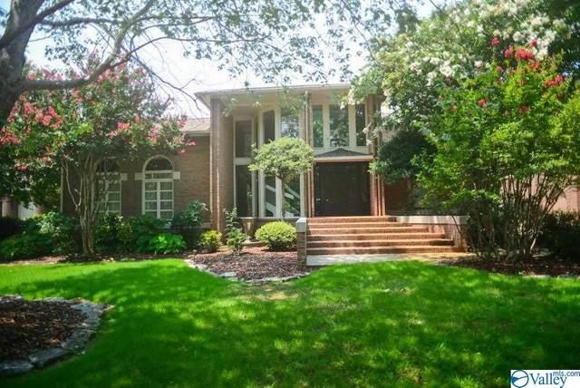 2712 Trailway Road, Huntsville, AL 35801 (MLS #1787602) :: MarMac Real Estate