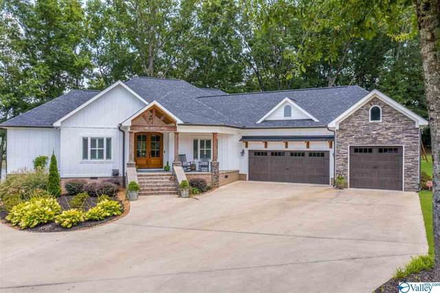 1132 Cheyenne Drive, Southside, AL 35907 (MLS #1787612) :: MarMac Real Estate