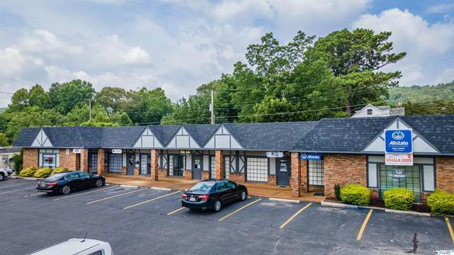 1000 Gault Avenue, Fort Payne, AL 35967 (MLS #1787618) :: MarMac Real Estate