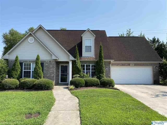 5211 Frankford Drive, Owens Cross Roads, AL 35763 (MLS #1787627) :: MarMac Real Estate