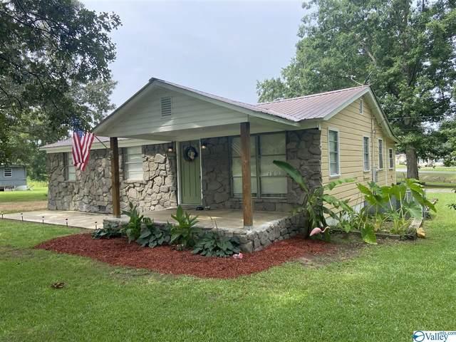 145 Old Pleasant Valley Road, Attalla, AL 35954 (MLS #1787634) :: MarMac Real Estate