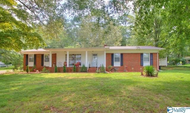 1599 Bob Jones Road, Scottsboro, AL 35769 (MLS #1787644) :: MarMac Real Estate