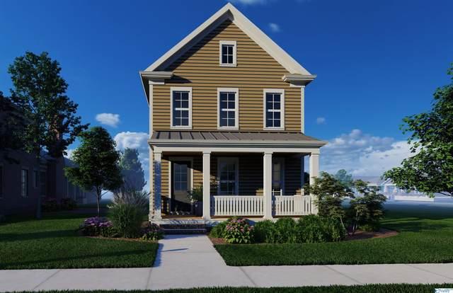 129 Bur Oak Drive, Madison, AL 35756 (MLS #1787658) :: MarMac Real Estate
