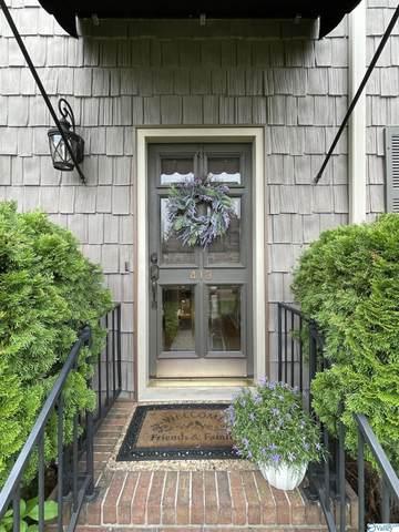413 Lakepoint Drive, Gadsden, AL 35901 (MLS #1787660) :: MarMac Real Estate