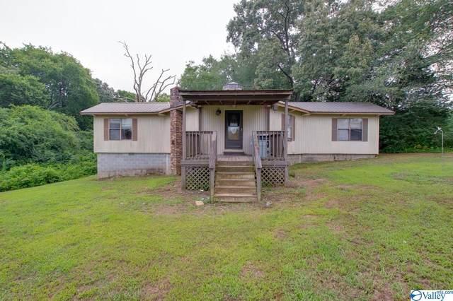 855 County Road 330, Moulton, AL 35650 (MLS #1787667) :: Legend Realty