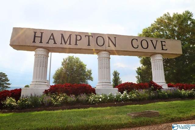 2944 SE Hampton Cove Way, Owens Cross Roads, AL 35763 (MLS #1787673) :: Legend Realty