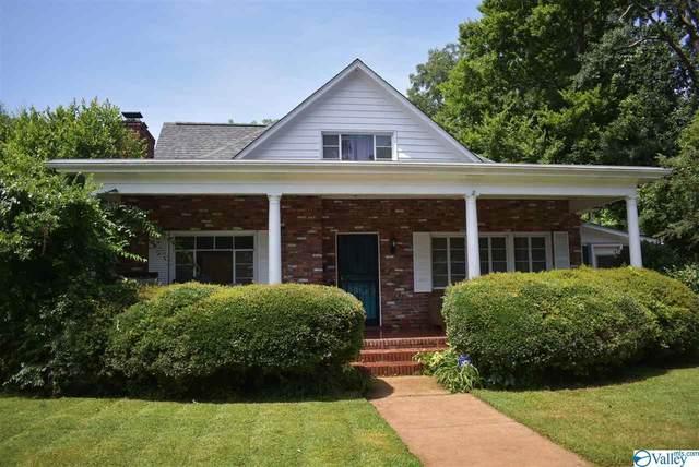 506 Hughes Avenue, Attalla, AL 35954 (MLS #1787674) :: MarMac Real Estate