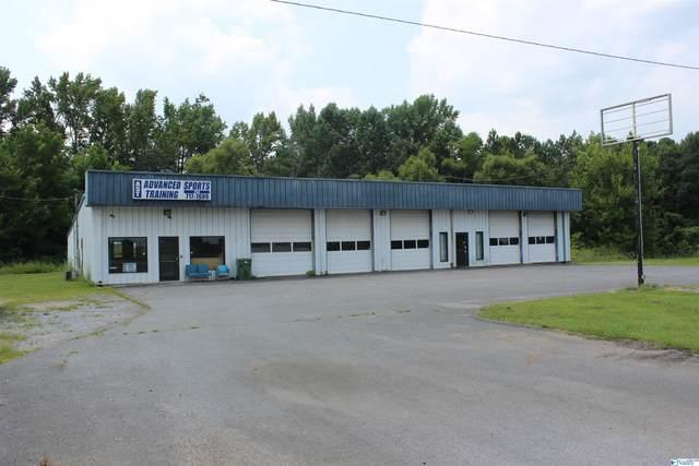 3130 Main Street, Rainsville, AL 35986 (MLS #1787678) :: Green Real Estate