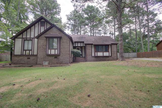 129 Timberland Trace, Madison, AL 35757 (MLS #1787679) :: MarMac Real Estate