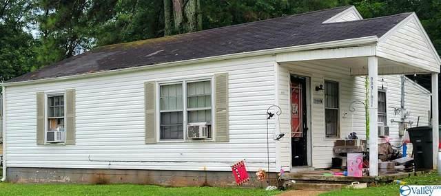 909 Fairway Drive, Huntsville, AL 35816 (MLS #1787681) :: Green Real Estate