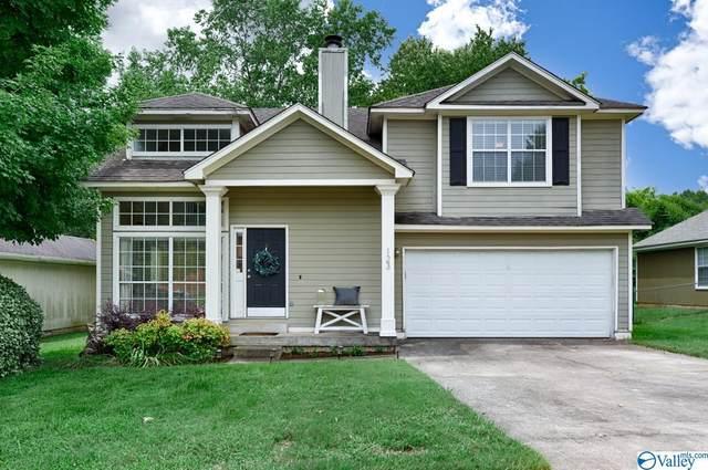 123 River Oaks Drive, Madison, AL 35758 (MLS #1787684) :: RE/MAX Unlimited