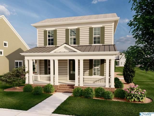 318 St Louis Street, Madison, AL 35758 (MLS #1787691) :: MarMac Real Estate