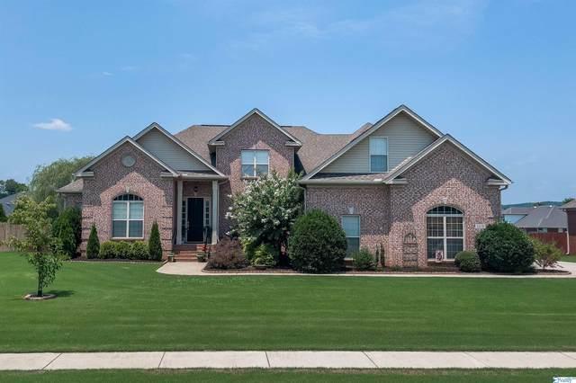 109 Arrow Path Drive, Huntsville, AL 35806 (MLS #1787697) :: MarMac Real Estate