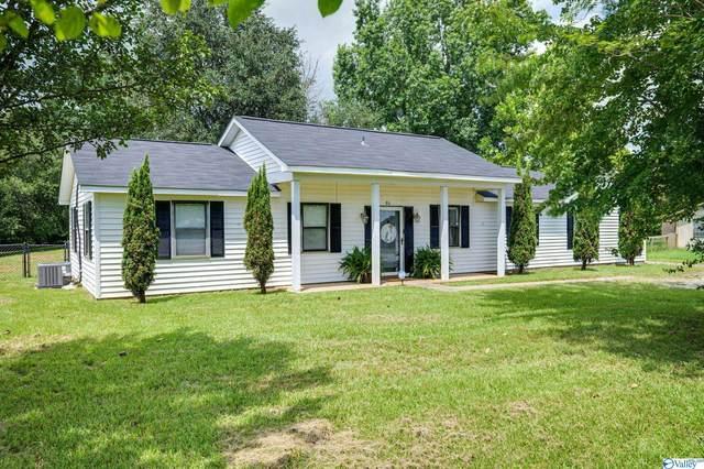86 Cardinal Road, Hartselle, AL 35640 (MLS #1787700) :: MarMac Real Estate