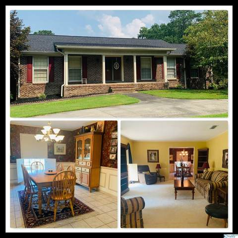 99 Wildhaven Drive, Albertville, AL 35951 (MLS #1787701) :: MarMac Real Estate
