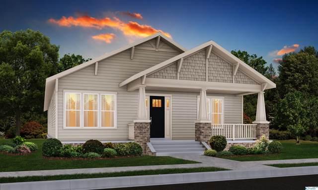 240 Farmhouse Drive, Madison, AL 35757 (MLS #1787712) :: MarMac Real Estate