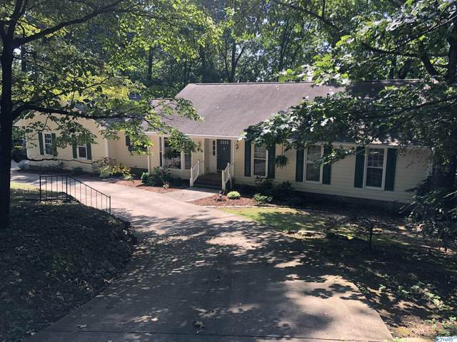 1717 Palmer Street, Guntersville, AL 35976 (MLS #1787715) :: RE/MAX Unlimited