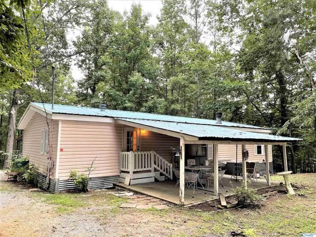 945 Tammy Trail, Gadsden, AL 35901 (MLS #1787726) :: MarMac Real Estate