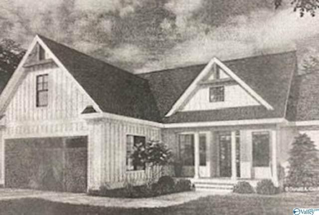 2677 Reeves Street, Hokes Bluff, AL 35903 (MLS #1787727) :: MarMac Real Estate