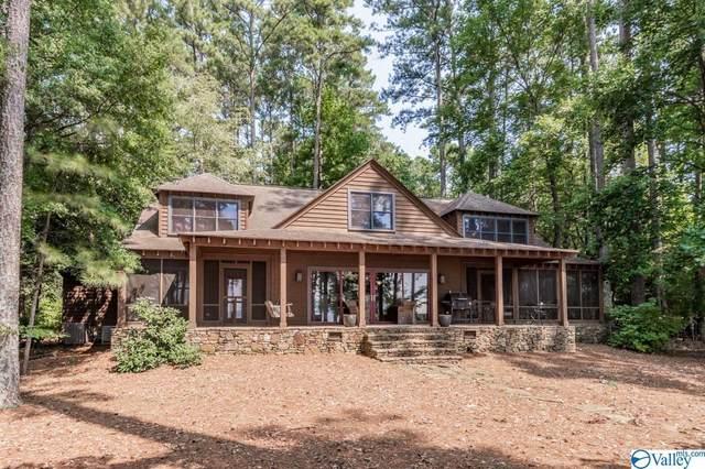 718 Pine Island Circle, Scottsboro, AL 35769 (MLS #1787728) :: RE/MAX Unlimited