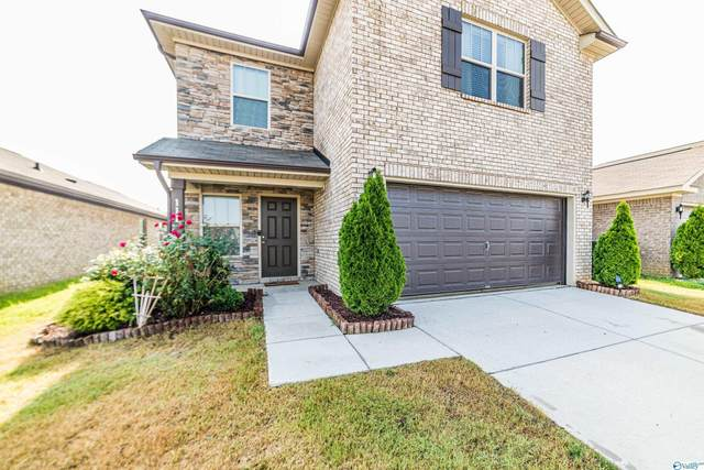 111 Winstead Circle, Owens Cross Roads, AL 35763 (MLS #1787737) :: Coldwell Banker of the Valley