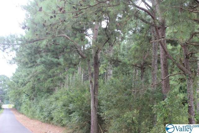County Road 522, Fyffe, AL 35971 (MLS #1787741) :: The Pugh Group RE/MAX Alliance