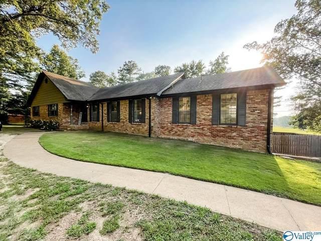 4309 Indian Hills Road, Decatur, AL 35603 (MLS #1787754) :: MarMac Real Estate