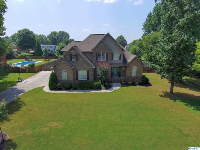 14719 Cheyenne Drive, Athens, AL 35613 (MLS #1787765) :: MarMac Real Estate