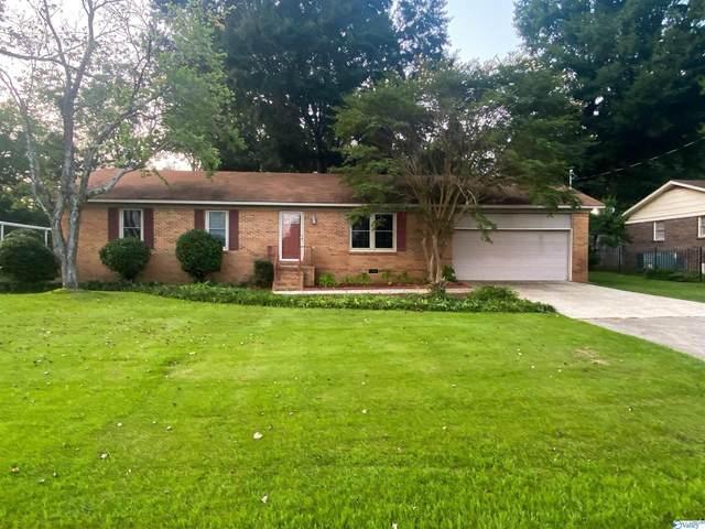 2350 Colvin Circle, Southside, AL 35907 (MLS #1787771) :: MarMac Real Estate