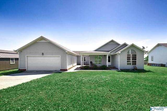 16108 Fantasia Way, Athens, AL 35611 (MLS #1787782) :: MarMac Real Estate