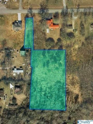 13021 Pulaski Pike, Toney, AL 35773 (MLS #1787784) :: MarMac Real Estate